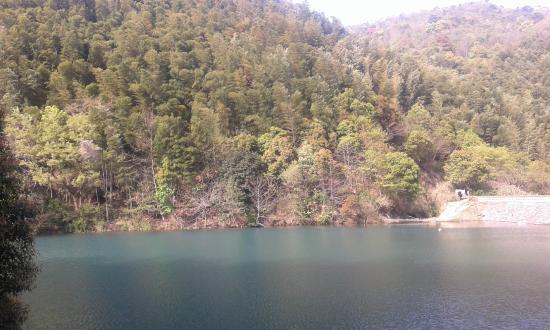 Ningbo Jiulong Lake