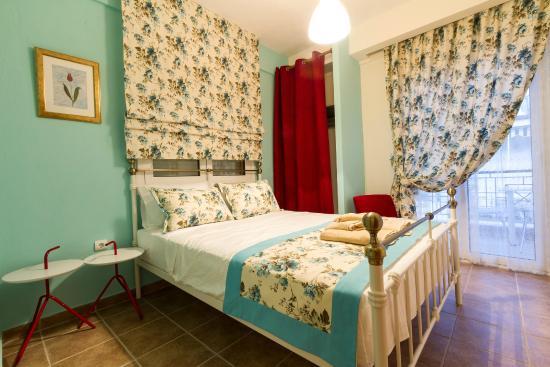 IKIES Luxury Apartments