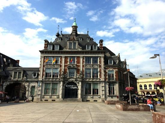Foto van palais des congres namen tripadvisor - Salon de l emploi palais des congres ...
