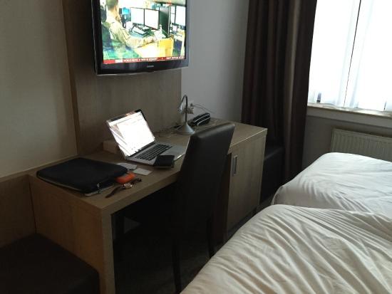 Hotel Villa Royale: Villa Royale Bedroom