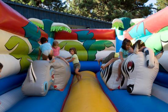 b652a85f68f6 Actividades para niños: fotografía de Camping Bayona Playa, Baiona ...