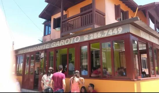 Restaurante Garoto