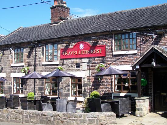 Best Buffet Restaurants In Longton