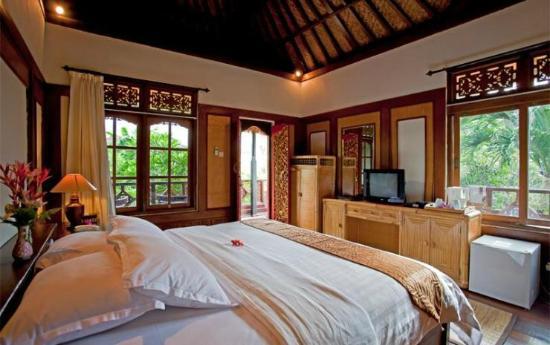 Artini 2 Cottages (Ubud, Indonesia) - Review Resor ...