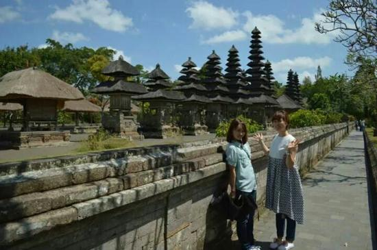 Bali Tabi Tour - Day Tours