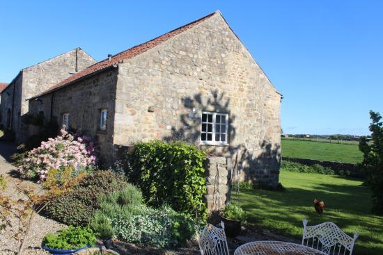 Mallard Grange Farm