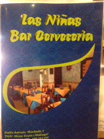 Cerveceria Las Ninas