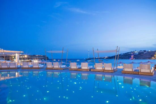 Photo of Mykonos Blanc Hotel Ornos