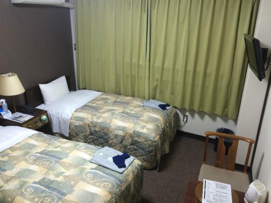 Iki Daiichi hotel