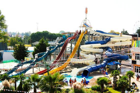 Nautilus Aqua Park