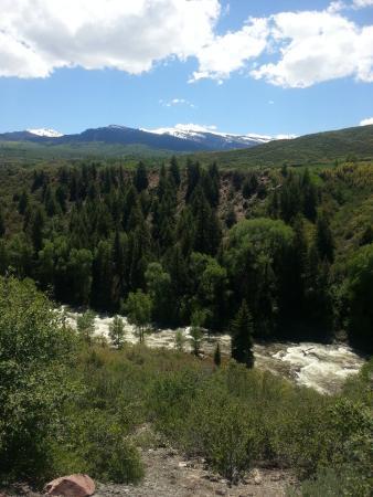 Rio Grande Trail : 1