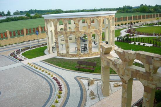 Coloseum Picture Of Hotel Coloseum Jaroslaw Tripadvisor