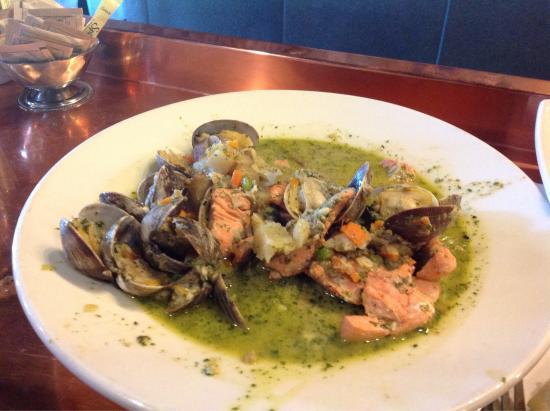 Adrift Restaurant: photo1.jpg
