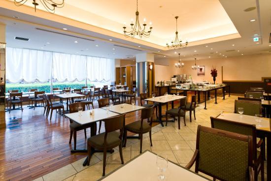 The Azalea Restaurant