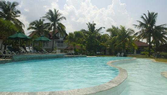 Adhara Resort And Spa Hotel S Pool