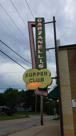 Oglesby, IL : Main entrance