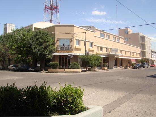 Savoy Hotel  Olavarria