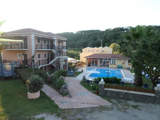 Photo of Nikos Apartments Arilas