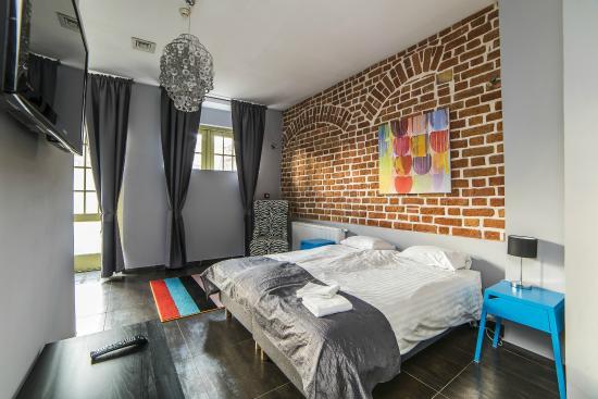 Boogie Hostel Deluxe: Apartament