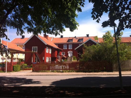 STF Vandrarhem i Mariestad