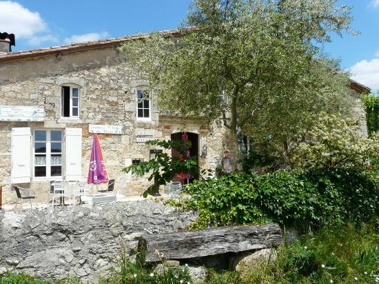 Gramont, Γαλλία: Le Petit Feuillant