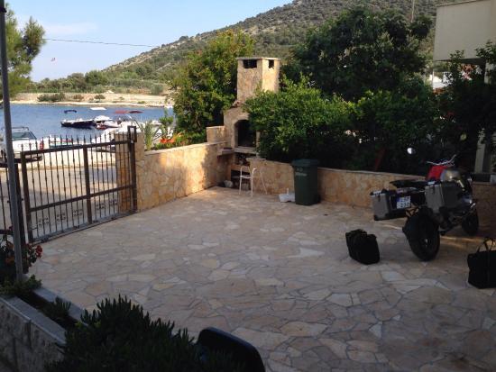 Villa Stana