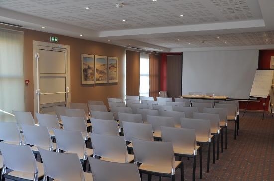 Fasthotel Toulouse Blagnac Aeroport : SALLE DE REUNION