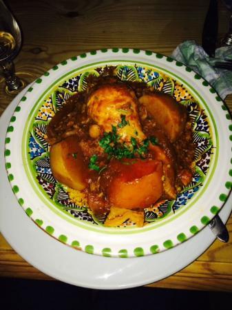 Chez Maman : Couscous