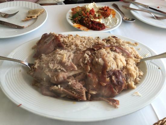 Akdeniz hatay sofrasi picture of akdeniz hatay sofrasi for Akdeniz turkish cuisine