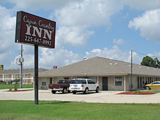 Cajun Country Inn