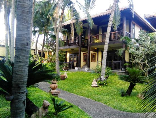 Lotus Village Resort: Hill Side 客房