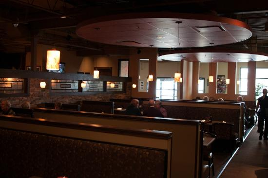Our Family Dining Area Picture Of Sahm S Restaurant Bar