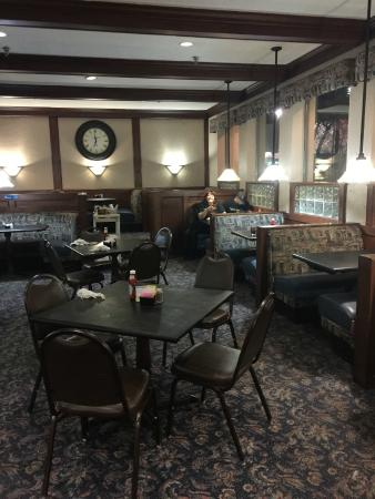 American Inn: Restaurant Space Available for events