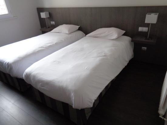 Hotel Des Rosiers : ma chambre no.308