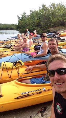Kayaking Vero Beach Rentals
