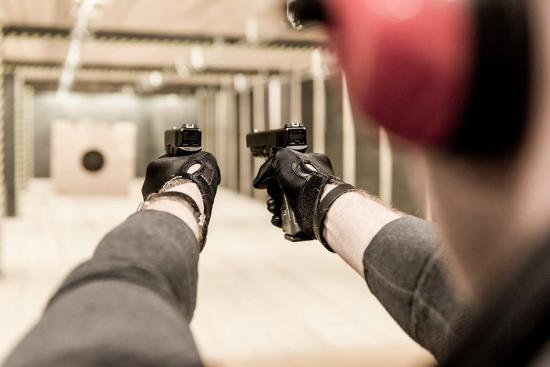 Tactical Shooting Range (Bucharest) - 2020 All You Need to ...