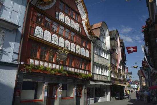 Gasthaus Alpenrose