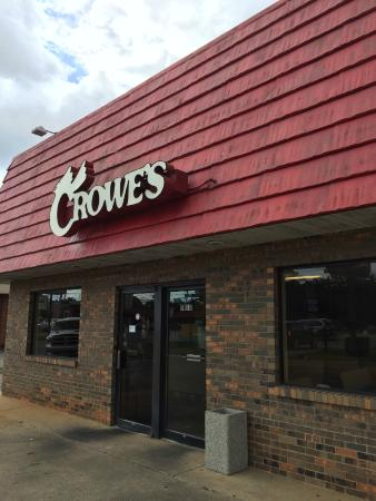 Crowe's Fried Chicken