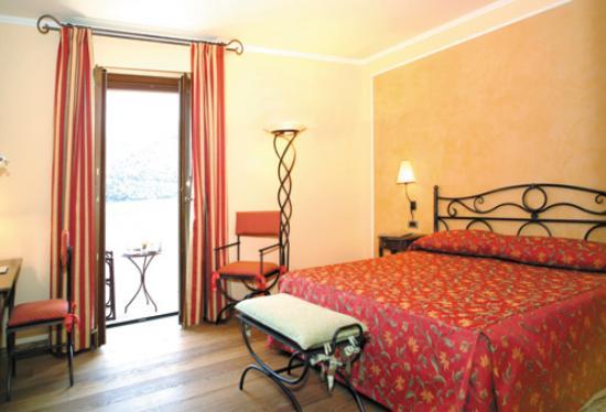 Hotel La Darsena: La Meravigliosa La Darsena Tremezzo