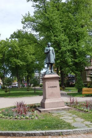 Runeberg Park