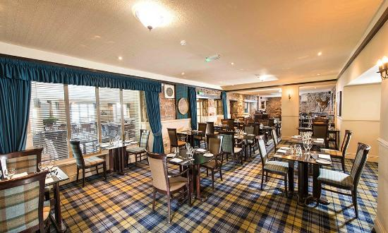 Loch Fyne Hotel And Spa Reviews