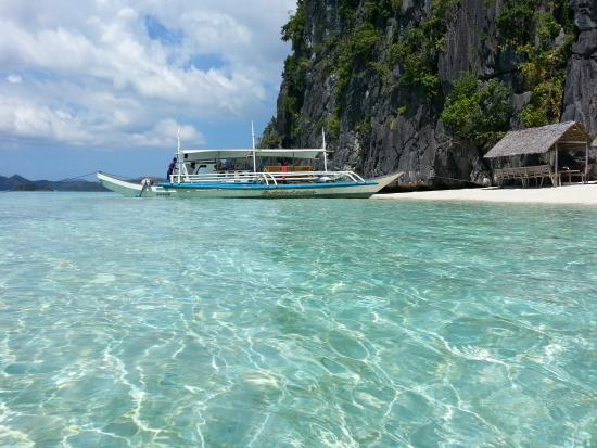 Coron Palawan Picture Of Ocamocam