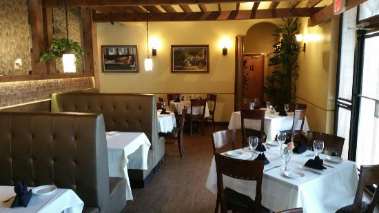 Da Vinci S Ristorante Greenville Restaurant Reviews