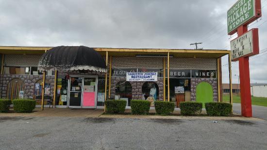 Taqueria Juarez Restaurant