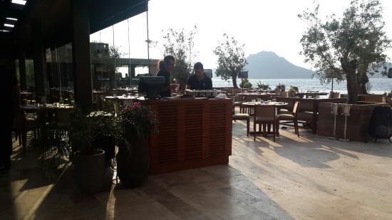 Nobu Restaurants Türkiye Bodrum