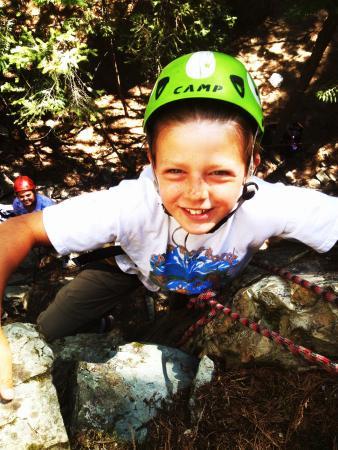Rock Climb Montana : Best fun ever
