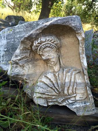 Reproducción del caballo de Troya - Picture of Troy (Truva), Canakkale - Trip...