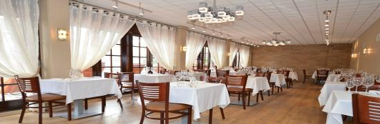 Sea Club Resort: New Dining / Breakfast Room