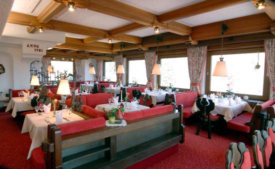 Hohenhotel & Restaurant Kalikutt