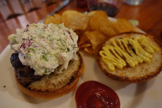 Ely, Minnesota: Insula food & drink!
